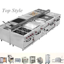 Most Popular Stainless Steel Heavy Kitchen Equipment