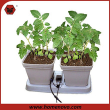 Solar Powered Water Control Device 10L/15L Plant Pot Automatic Drip Irrigation System