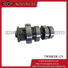 TWISKER-125,UZ125,CG125 China Motorcycle Camshafts Type motorcycles engine for sale
