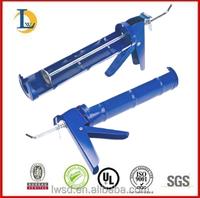 CE ISO Certificate Pneumatic Sealant Gun