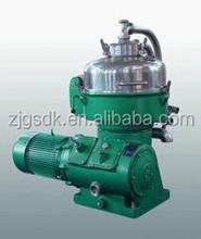 DFLDP coconut oil filter machine