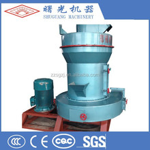 300-3000 Mesh High Grinding Ratio Mineral Grinding