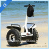 China online shopping 2000w unfoldable electric chariot Scooters two big wheel electric motorcycle golf human transporter