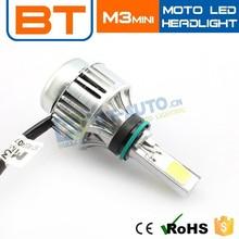 Motorcycle Led Headlight Brightness High Lumen Headlight Moto Led 30w