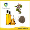 wholesale high quality dietary supplement nutritional plant oil refined perilla seed oil