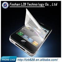 LZB high quality HD screen protector for samsung galaxy Core i8262