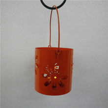 flameless candles and Handmade Candle Holders
