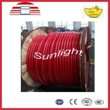Underground Copper Wire Screened Electri Cable