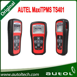 AUTEL MaxiTPMS TS401 TPMS Scanner Car TPMS Diagnostic and Service Tool Easy Access to the Faulty In Stock