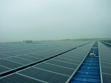 High Efficinency the lowest price solar panell with CE TUV Ceritifiacte for solar power system