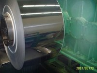 Stainless Steel Coils (SS-301)