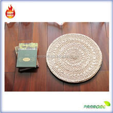 Good quality household paper furniture used straw mat
