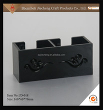 acrylic tea cup storage box