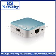 1800mah pocket wifi repeater original unlocked netcomm 3g wifi router11