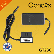 Concox On Board Diagnostic & Positioning OBD II GPS GPRS Real-time Quad-band Tracker Support ACC Detection