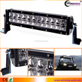13.5 polegada lente PC 72 w led light car