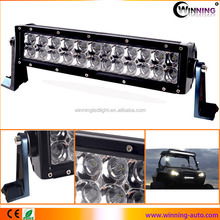 13.5 inch PC lens 72w led light car