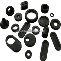 Food grade silicone rubber grommet in high quality made in China
