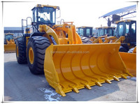 Design of aerodynamic operating system of mechanical Wheel loader