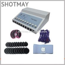 shotmay B-333 manual eye massager with high quality