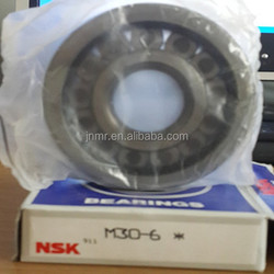 M30-6, NSK bearing ,Full complement cylindrical roller bearings