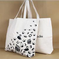 2015 fashion style foldable full color printing reusable bag shopping printed eco bag conference custom print cotton tote bag