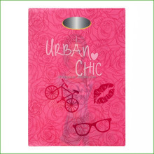 2015 Fashion pp book cover made in shanghai factory