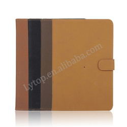 Stand Magnetic Leather Retro Vintage Book Flip Case For iPad Mini 2 3 4