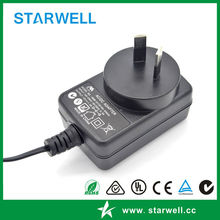 SMS-01180150-S06AU 18V 1.5A 27W power adapter