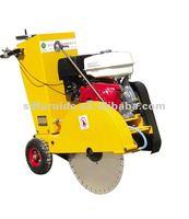 Pavement Saw, Road Cutting machine with Honda engine