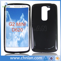 Multi function cheap protecting gel slicon protection case for lg g2 mini