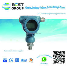 Newest best selling strain gauge based pressure transmitter