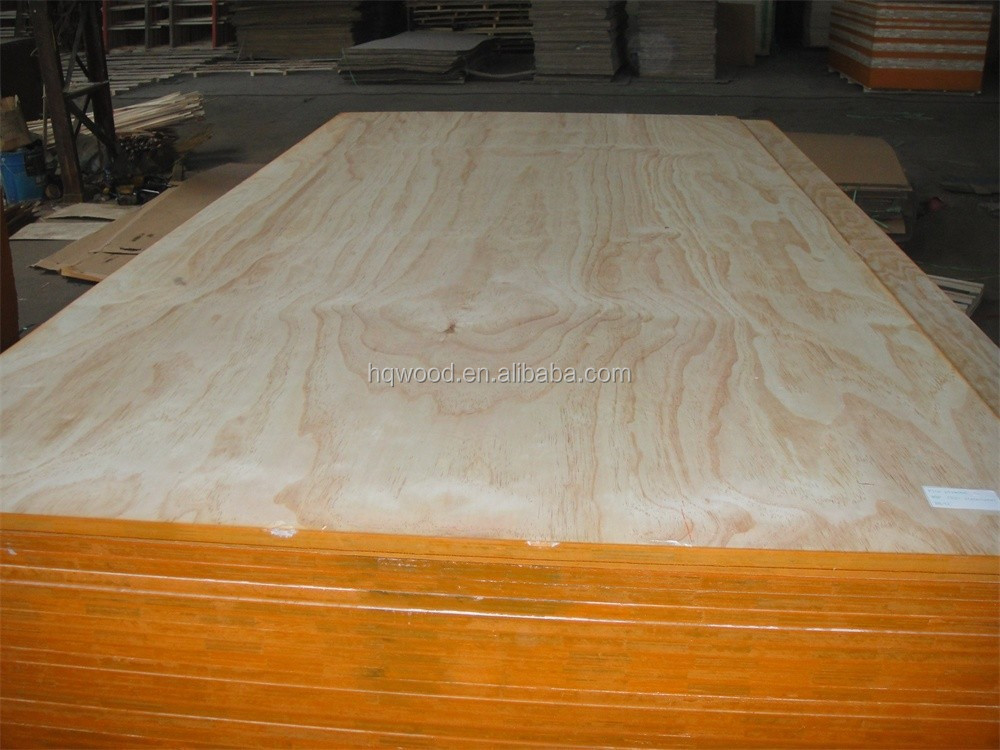 Plywood Laminated Pine ~ Pine plywood used for furniture laminate sheet timber