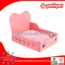 Hot selling Cute PP material pet cat dog house indoor cat cages
