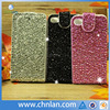 Fashion Luxury Bling Crystal Vertical diamond flip case cover for iphone 5 5s