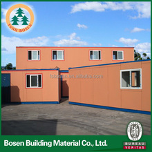 High quality 20ft movable container office