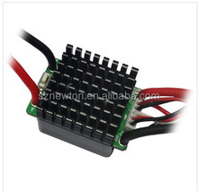 rc car parts 45A brushed esc for car rc