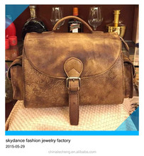 hottest Italian classic genuine leather hand bags for women