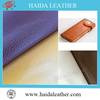 pvc leather wall panels embossed recycled leather for furniture