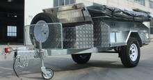 Camper trailer 02