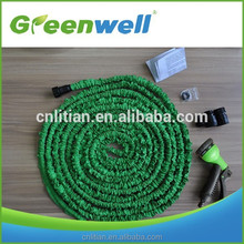 Perfect feedback from clients Professional quality garden water hose& magic hose