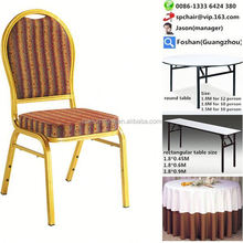 discount wholesale aluminium iron steel banquet chair price