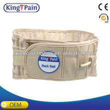 KingPain best quality Back Pain Relief Belt!