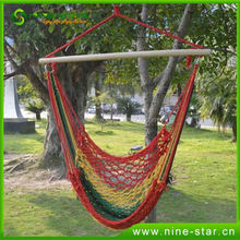 Factory supplier newest trendy style hammock chairs for kids wholesale