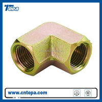 7N9 Manufacturer Carbon Steel NPTF female pipe fitting
