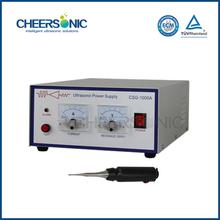HW28-W500 High quality ultrasonic hermetically sealed mechanical bonding solution