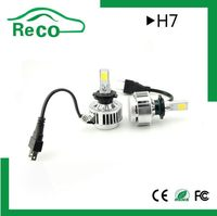 H7 headlight kit for audi a1 q7 q8,for car and motorcycle headlight h7 for golf 5