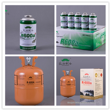 R600a refrigerant replacement R12