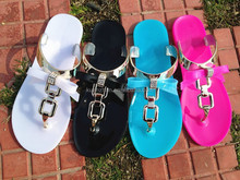 white wedge flip flops fashion 2015