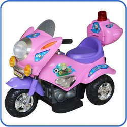 China Hot Sale Fashion Three Wheels Motorcycle For Kids